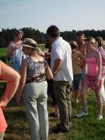 Reiter-Weiherfest 2010